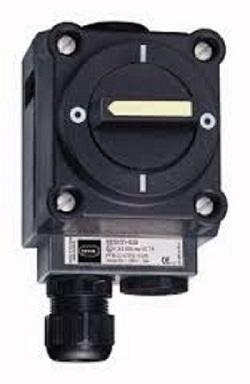 Łącznik przeciwwybuchowy Ex 8030 , wyłącznik przeciwwybuchowy