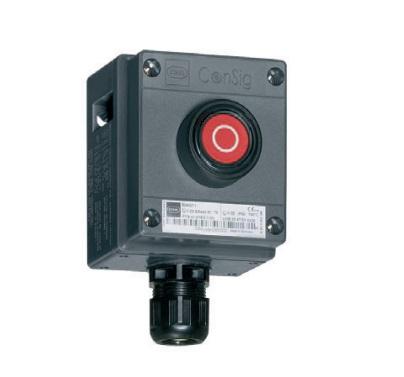 Kaseta sterownicza przeciwwybuchowa STOP 8040 1180X-01L08BA05