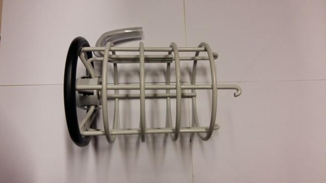 Oprawa e8310 przenośna przeciwwybuchowa Ex osłona z blachy malowanej proszkowo
