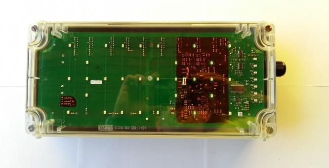 LED EXIT N oprawa awaryjna przeciwwybuchowa Ex do stref z1 21 CNBOP