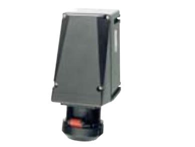 Gniazdo GHG 511 4506 R001 przeciwwybuchowe Ex 5x16A 415V