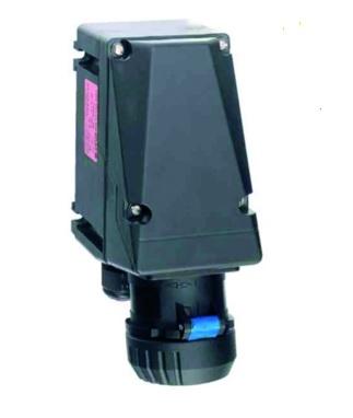 Gniazdo GHG 511 4306 R001 przeciwwybuchowe Ex stałe 3x16A 250V