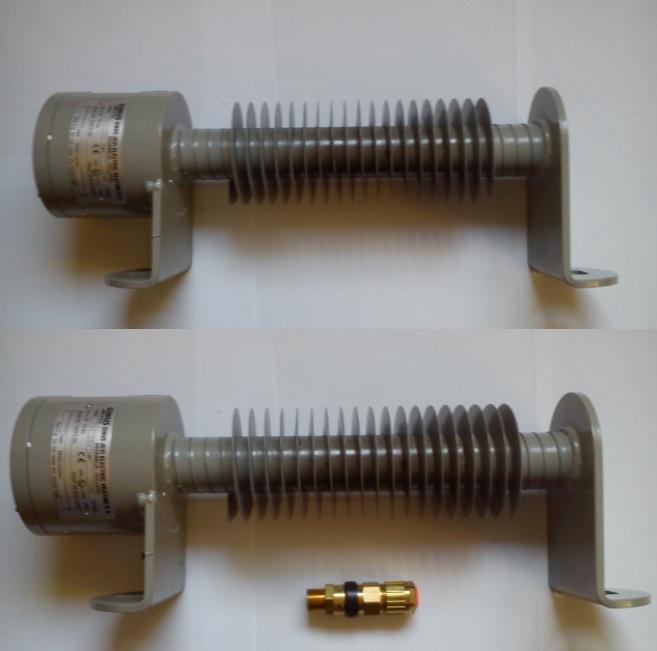 Grzejnik przeciwwybuchowy Ex ERB