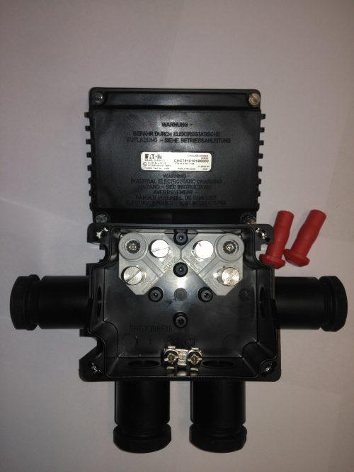 Puszka przeciwwybuchowa Ex GHG 791 2